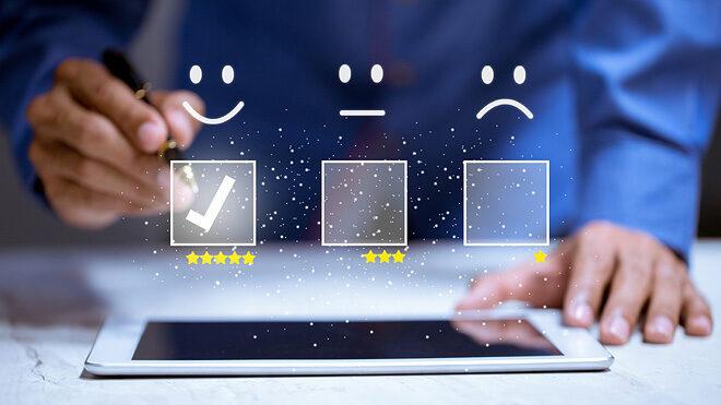 Dlaczego badania satysfakcji klientów nie rozwiązują problemów organizacji?