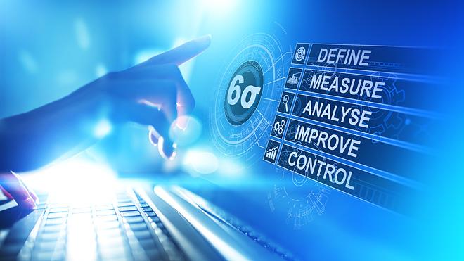 Trzy limity – czyli kilka słów o metodyce Lean Six Sigma
