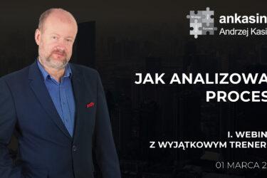 Jak analizować procesy? - webinar